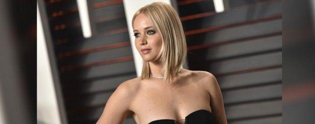 La Mujer Mas Hermosa de la Entrega de los Oscars