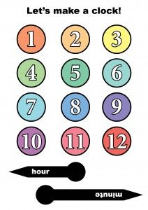 25+ best Make A Clock ideas on Pinterest   Old board games, Swifty ...