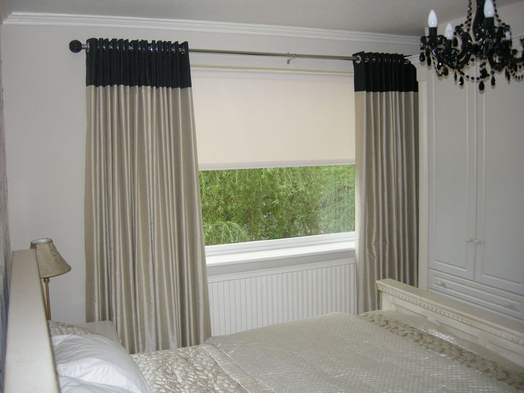Superb Window Treatments With Blinds And Curtains Part - 14: Best 25+ Modern Window Coverings Ideas On Pinterest | Modern Window  Treatments, Modern Window Shades And Types Of Window Treatments
