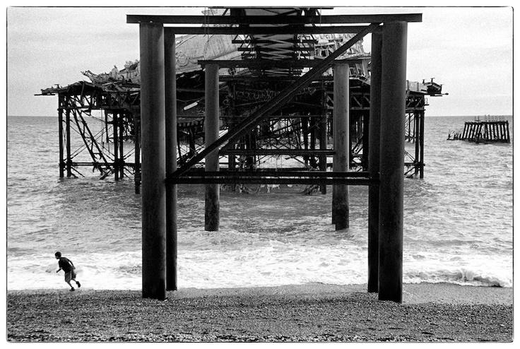 Brighton (2002)  (c) www.arismichalopoulos.com