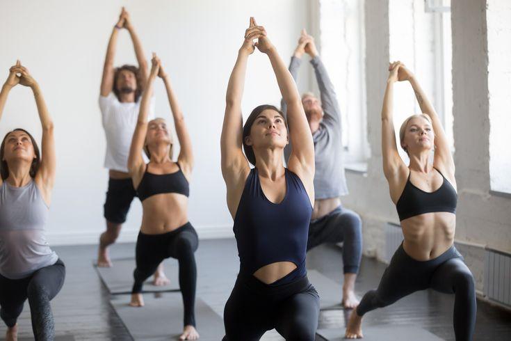 Egyensúly, harmónia, egészség: 3 alkalmas jóga bérlet az általad kiválasztható 3 stílusú óra (bikram, ashtanga, vinyasa flow)  3 időtartamban (60, 75, 90 perc) hétköznap délelőtti jógaórákra. 56% kedvezménnyel!
