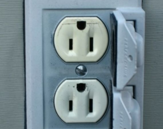 How To Wire A 115 Volt Electrical Outlet