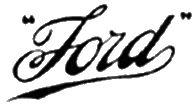 Ford Motor Company - 1909