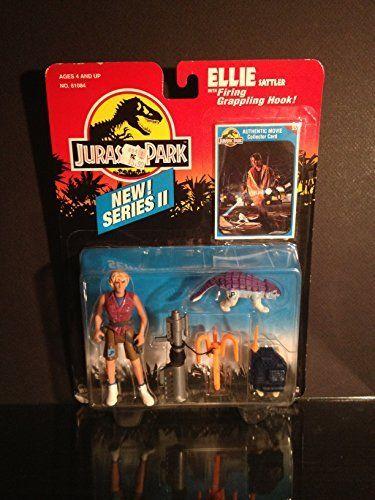 Jurassic Park - Ellie Sattler by Jurassic Park @ niftywarehouse.com #NiftyWarehouse #JurassicPark #Jurassic #Dinosaurs #Film #Dinosaur #Movies