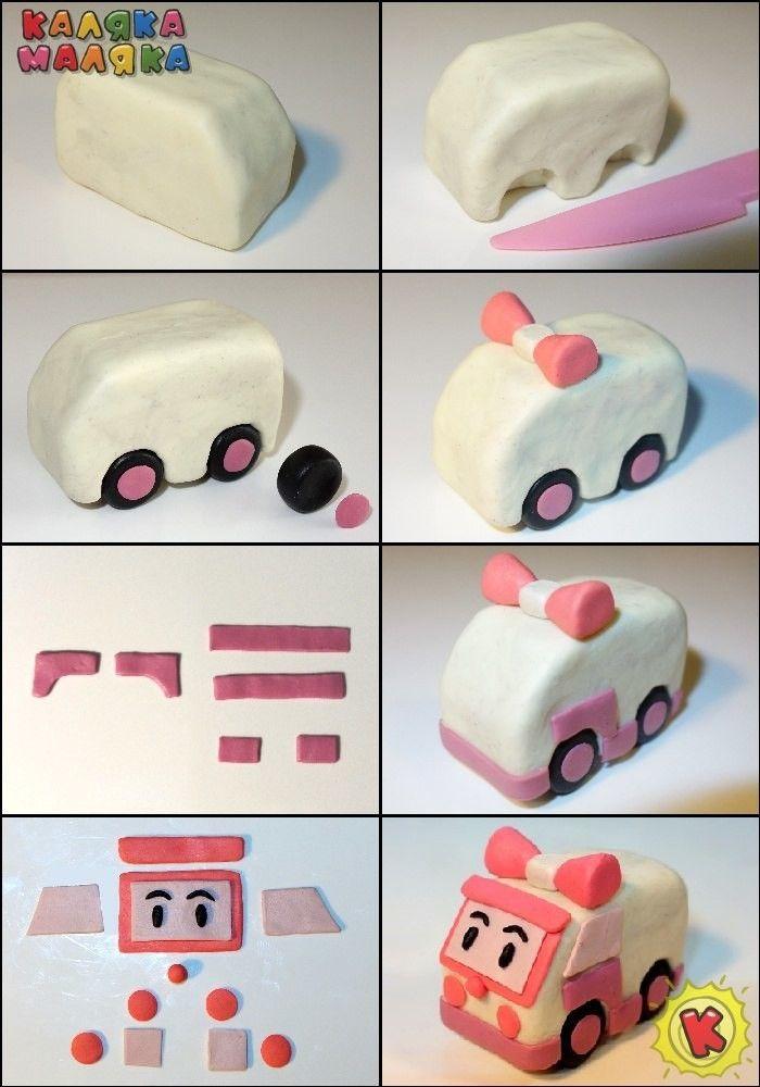 Belajar Fondant Cake