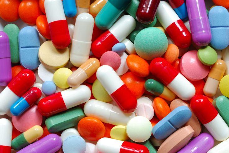 Estos son los sustitutos naturales de los 7 fármacos más prescritos en el mundo