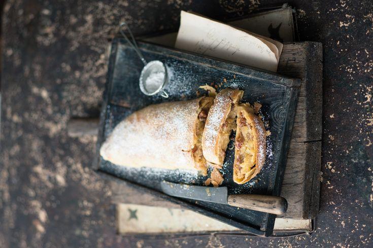 7 best recette hongroise images on pinterest hungarian for Cuisine hongroise
