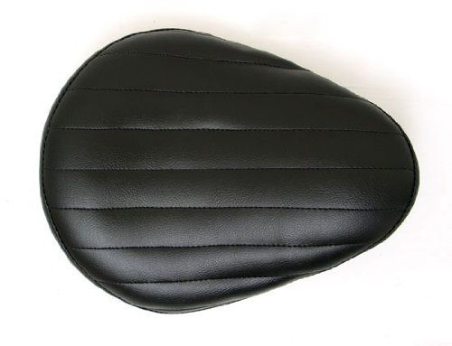 Bobber Solo Seat for Harley or Indian Tuk N Roll