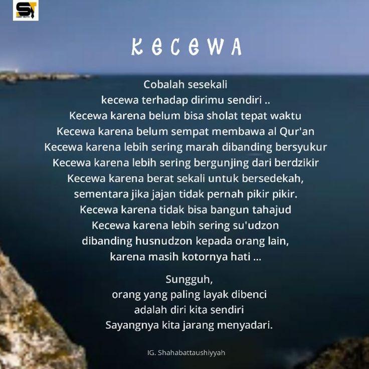 Ide Oleh Shafyyanisa Fitriani Pada Islami Kutipan Terbaik