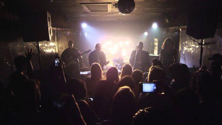 "UO Live — Jungle ""Busy Earnin'"""