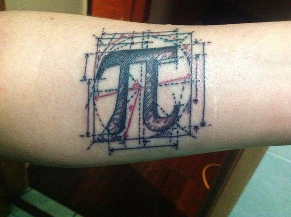 Genius Science Tattoo Ideas (38)                                                                                                                                                                                 More