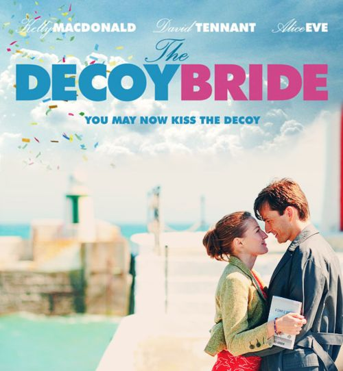 The Decoy Bride <3 such a sweet film! #davidtennant #kellymacdonald
