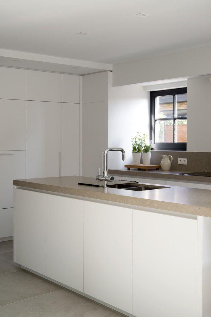 195 best Küche images on Pinterest Kitchen modern, Cooking food - versenkbare steckdose küche