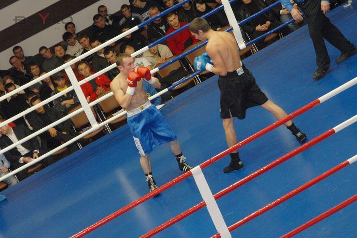 Бой на ринге производства Бойко спорт.  #бойкоспорт #boykosport #бокс #кикбоксинг #mma #мма #дзюдо #самбо