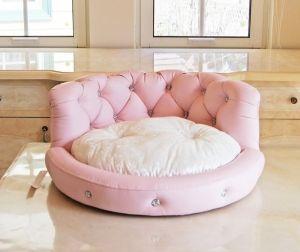 sofa x sofa ラグジュアリーベッド【スワロフスキー・レザー】  ¥27300〜¥29400