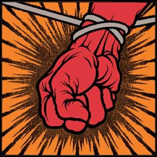 Metallica - St. Anger Album Download