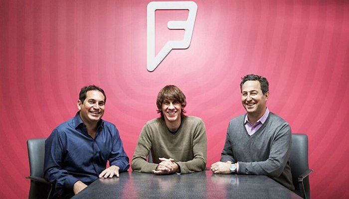 Startup Hacks with Foursquare's Dennis Crowley | Web Summit Blog