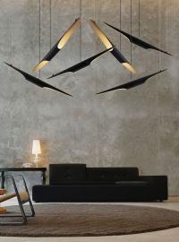 COLTRANE lampa wisząca  lampa nad stół jadalnia