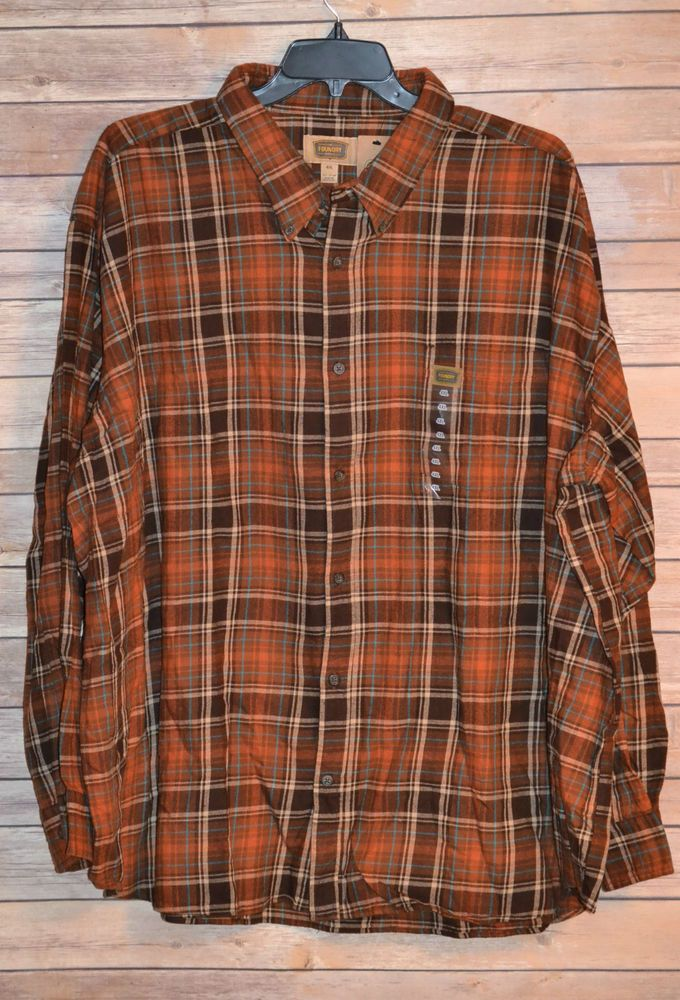 1000 images about big tall men s wear on pinterest for Mens 4xlt flannel shirts