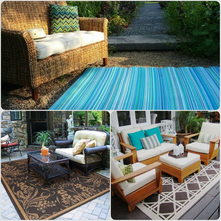 #HFRugs has a large selection of #outdoor area #rugs; décor your home with our elegant collection of outdoor rugs.