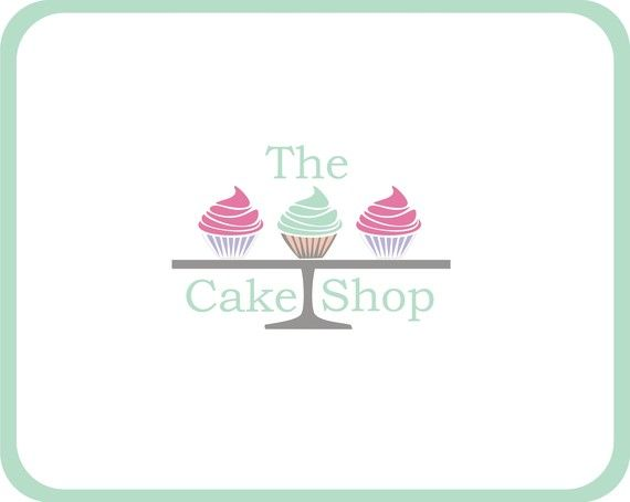 Hey, I found this really awesome Etsy listing at http://www.etsy.com/listing/72602254/cupcake-logo-for-a-cake-shop-in-pastel