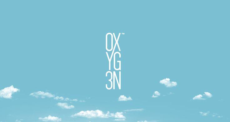 Oxyg3n on Behance