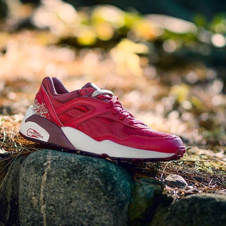 SALE PUMA wpadajcie na www.cliffsport.pl i do naszych sklepów. Mamy wyprzedaże do -60%  #puma #trinomic #buty #shoes #shoesaddict #love #loveit #goodmorning #autumn #sale #red #czerwone #jesień #like #galeriaveneda #shoesporn #fashion