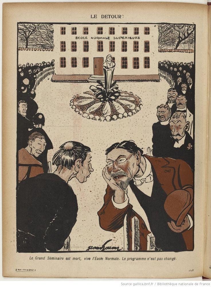 L'Assiette au beurre | 1904-03-19 | Gallica