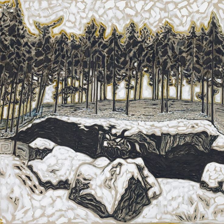 Tonight!You're invited to Billy Childish's solo show opening tonight Wednesday 6th April 6-8pm. #thehouseatgrassvalley will include inspiring new landscape paintings of caves and birch trees alongside more intimate still life paintings and self portraits. In other news Billy has a major solo show at @opelvillen Museum Germany until 26th June 2016. #BillyChildish #forthcoming #solo #painting #contemporaryart #contemporarypainting #kent @l13lightindustrialworkshop #carlfreedmangallery…