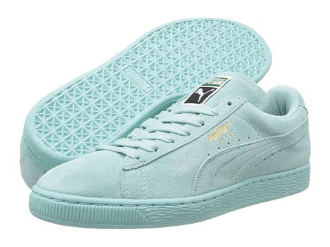 size 40 45395 cedea puma suede classic w chaussures pastel pink - Come take a walk!