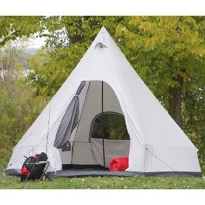 More reasonably priced tent - Guide Gear Single Wigwam Tent $89.99 & 134 best wigwams tents and shelters and shanties images on ...