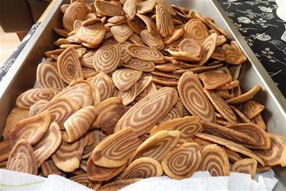 Molukse koekjes - www.malukufood.nl