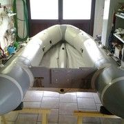 Galleria - Assistenza nautica, riparazione gommoni Milano CD Nautica
