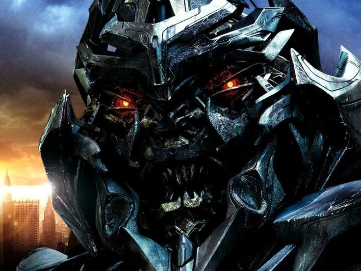 Megatron Wallpapers Wallpaper Cave All Wallpapers