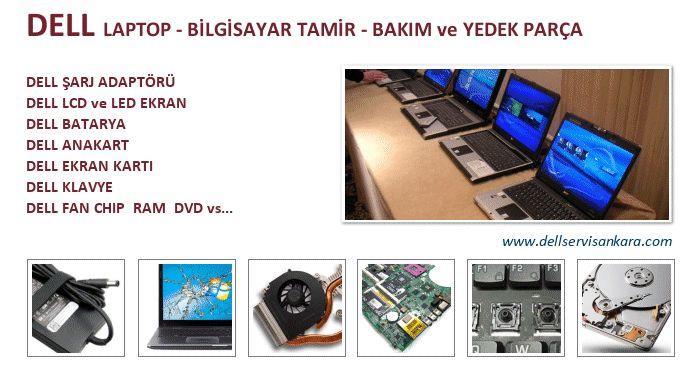 Ankara Dell Servisi