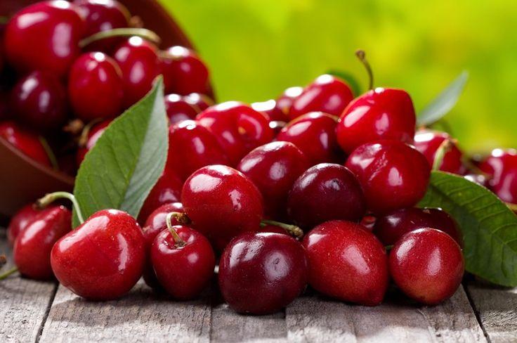 6 proprietà delle ciliegie: un vero superfrutto