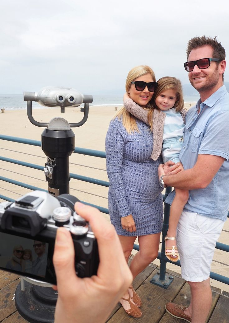 Even impromptu family photos will seem professional with the E-M10 Mark II. Sophisticated, versatile, and easy to use, this is the camera you'll want to carry everywhere you go.