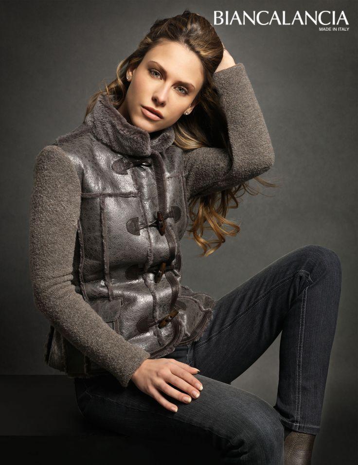 Soft and Cozy  #biancalancia #fw #MadeInItaly #fashion