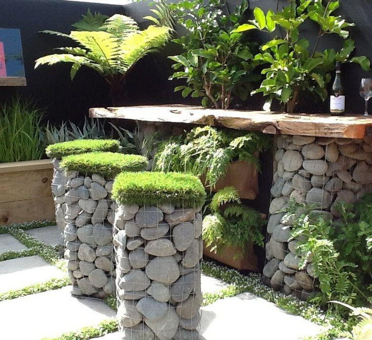 12 best Rock Pillar Ideas images on Pinterest