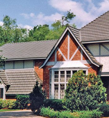 Get traditional architectural designs meant to last a lifetime with natural metal roofing from Community Builders of Little Rock. Our natural metal roofing is distinct from stone-coated metal roofing because it develops a protective layer of patina as it ages.