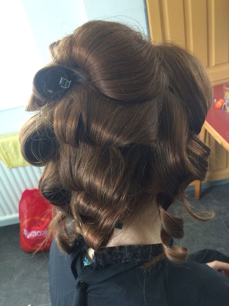 Curly Sets Fab To Sleep In For That Die Hair The Morn