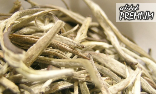 "White Tea ""Silver Needles"" from China"
