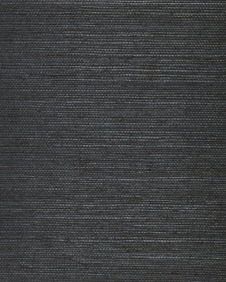 "Best of Asia IV 3' x 24"" Sisal Grasscloth Wallpaper Roll"