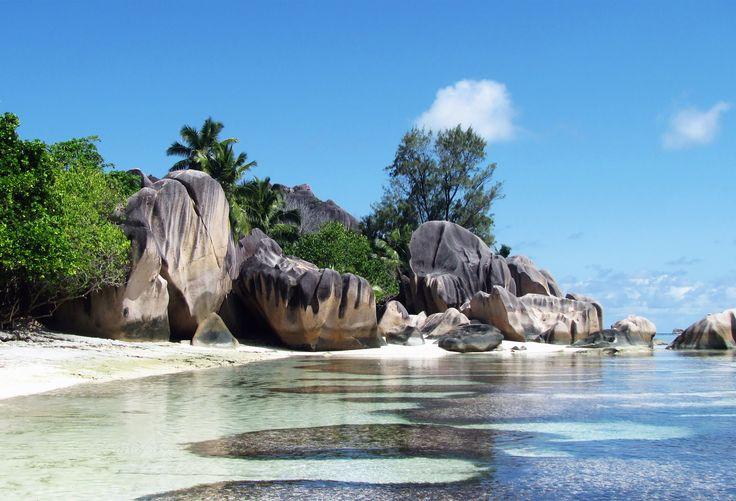 As 10 praias mais bonitas do mundo para conhecer antes de morrer