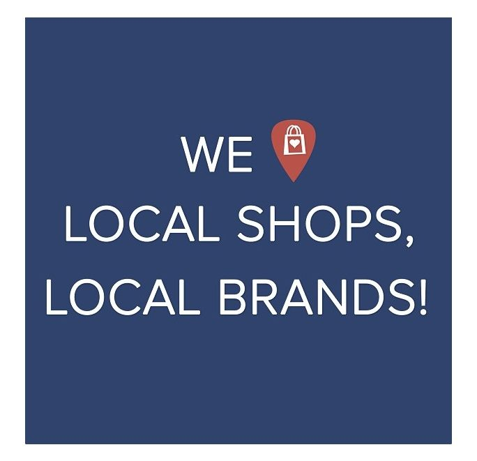 Shopping local is the best way to support your local community and discover some hidden treasures.