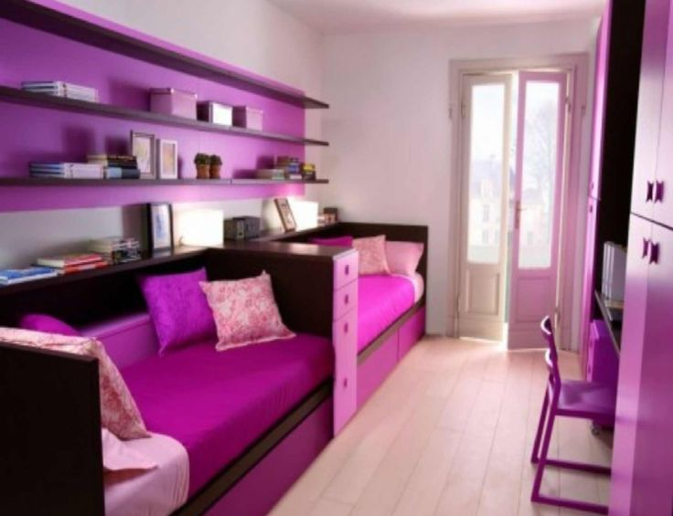 Girls Bedroom Purple 11 best beth images on pinterest | children, home and kid bedrooms