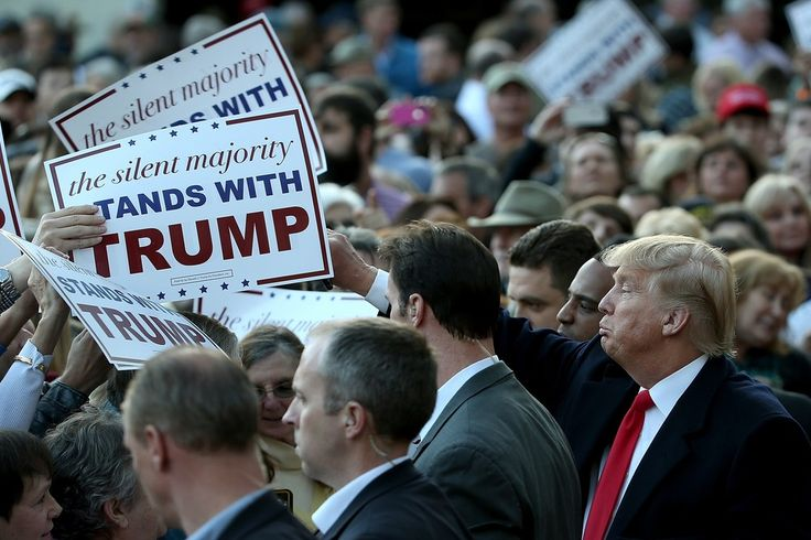 In states like South Carolina, the mogul reaps the benefits of the GOP's longstanding appeal to racism.