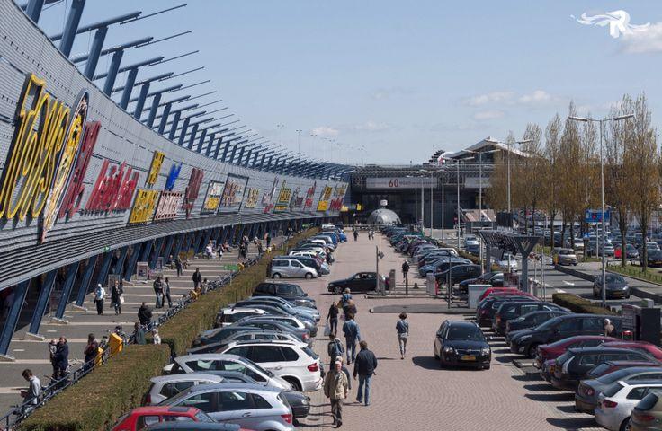 Shoppingcenter Alexandrium   Rotterdam   The Netherlands