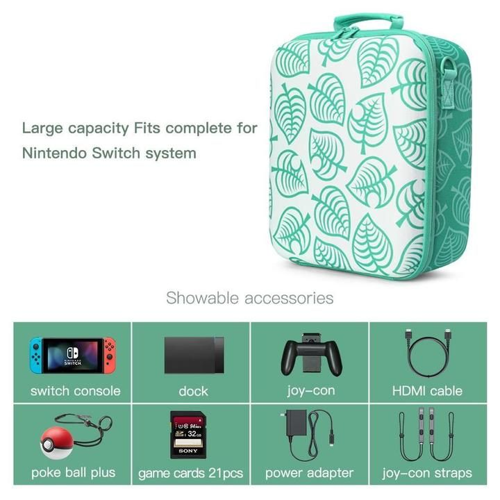Pin On Nintendo Switch Accessories