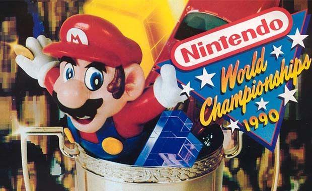 NWC, Nintendo World Championships